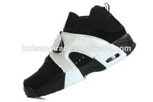 2014 Hot sale latest model men basketball shoes,brand basketball shoes for men Newest unique basketball shoes for women