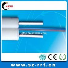 GJXFH GJXH light weight optical fiber cable