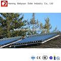 alibaba russo de vácuo do coletor solar china