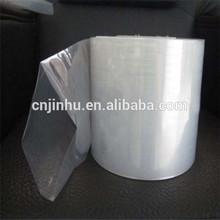 Transparent plastic food grade vacuum film/bag roll for food