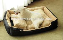 Hot sale rectangle dog beds