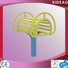 xideao outdoor gym equipment outdoor back massager