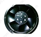 150 degree Metal Blades high temperature fan