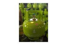 LPG tank 3kg/7.3L