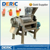 CE Approved Industrial Fruit Juice Extractor for Vegetable