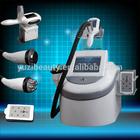 Bang-up Portable Fat Freezing lpg slimming machine Multi-functional Vacuum Cavitation System