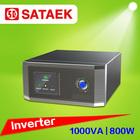 12v 24v 220v pure sine wave power inverter 1000w