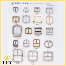 China belt buckle maker 1.5 inch pin buckle custom belt buckle