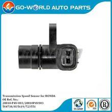 Quality AUTO SENSOR ,Vehicle Speed Sensor for HONDA 28810-P4V-003/28810P4V003