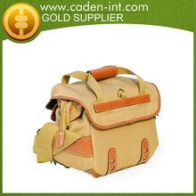 Bising large size stylish dslr camera bag for women