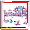 Wholesale Sluban M38-B0255 Plastic Building Block toys for developing Kids Intelligence educational toys