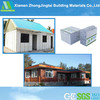 Fast Construction styrofoam structure for Public Houses Project