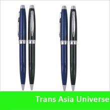 Hot Selling popular Metal Roller Gift Pens For Men