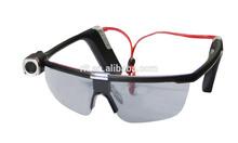 2014 newest design colourful HD 1080P 5MP wifi glasses hidden camera video dvr,sport mini wifi sunglasses with MOB APP 140degree
