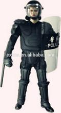 anti riot suit police equipment