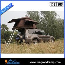 4x4 RV light weight padded sleeping roof tent