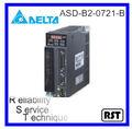 Delta asd-b2-0721-b 750w 220v 1- fase unidad servo de ca