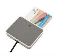 Cloud2700F Protable Contact Smart IC Chip Card Reader Writer Support MAC&Linux OS