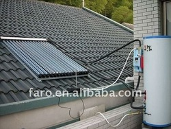 2014 High-Grade 500L Separated Pressurised Solar Water Heater Made In China 10% Off
