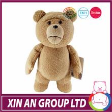 Personalizado nude teddies/venda quente ursinho de pelúcia urso de brinquedo