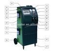 110v/220v automotivo ar condicionado de recuperação de recarga máquina mst-680