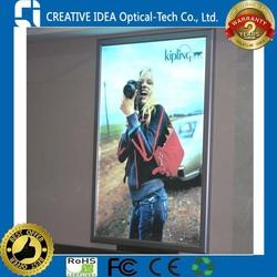 LED Light Box Frames