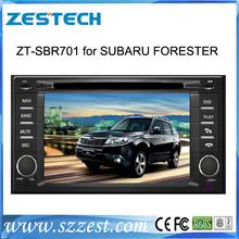 ZESTECH Central dashboard Placement car audio gps dvd For subaru impreza 2008 2009 2010 2011 dvd head unit car gps navigation