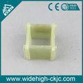 Frp GRP de fibra de vidrio de plástico reforzado con piso pasarela de rejilla cubierta de rejilla