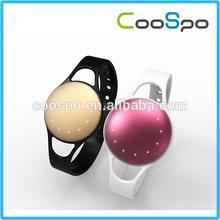 Coospo Healthy Living Sport Bluetooth Bracelet Treadmill