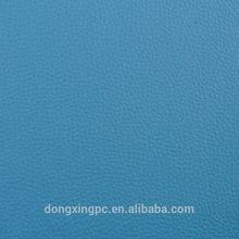 6.0mm litchi pvc badminton flooring