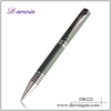 Novelty products chinese metal ball pen pet novelty items