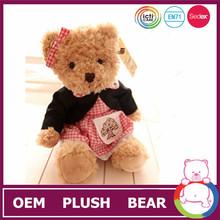 EN71/ASTM New design sublimation teddy bear