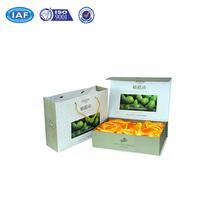 new era oem retail storage packaging box
