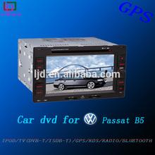 touch screen car dvd navigation VolksWagen Jetta with bt, rds, ipod