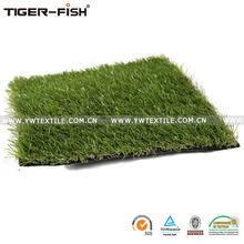 2014 new roll artificial grass tennis court