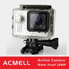 SD40 1.5 inch 1080p a2MP action camera go-pro cam go pro 3