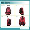 Travel Sports Hiking Laptop Cooler Bag Trolley School Backpack
