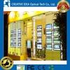 Acrylic Frame LED Light Real Estate