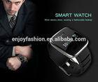 New stylish fashion bluetooth health smart watches vibration alarm watch