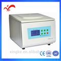 Xrl-5 automaticamente centrífugas separador de gordura, gordura de leite de máquina separador de