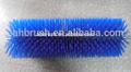 maiale industriale tubo pennello rullo lungo spazzola di pulizia spazzola di pulizia del camino