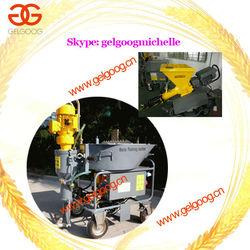 Mortar/Cement/Gypsum/Lime/Sand Spray Plastering Machine