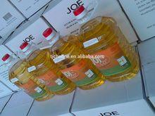 Haute qualité prix de l'huile de colza sur vente