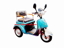 three wheel electric motor bike G10