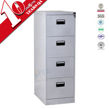 China manufacturer tall 4 drawer cabinet / drawer file cabinet