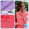 Cvc Velvet Velour Fabric Wholesale for Sportswear