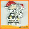 2014 high quality handmade santa claus