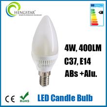 c37 e12 e14 b22 Led Candle Light Ce Rohs Certificates
