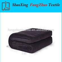 60*90inch soft warm light weight coral fleece blanket