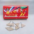grande triângulo cracker para crianças novidade fireworks